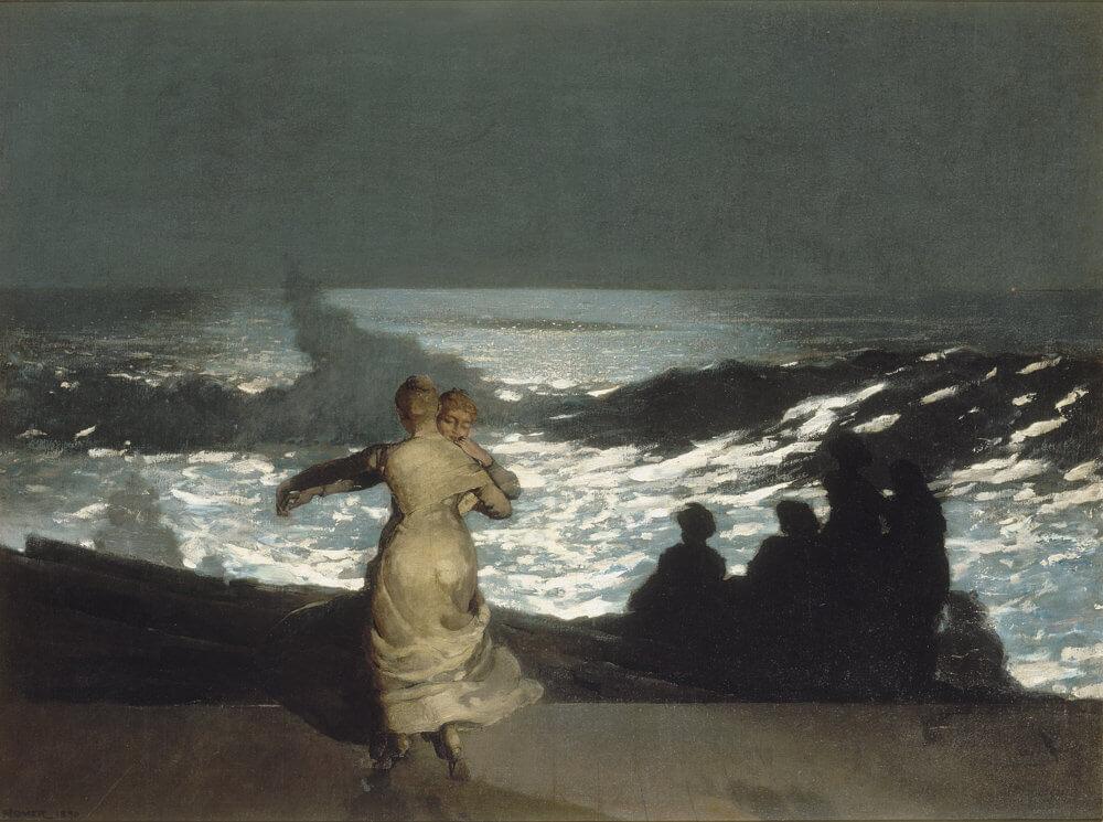 Winslow Homer: American Painter